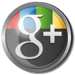 Google+ PNG Button